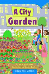 A City Garden
