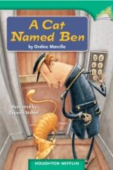 A Cat Named Ben