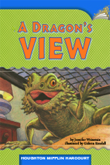 A Dragon's View